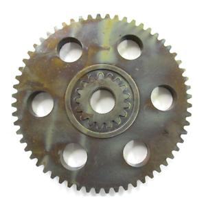 Hydro Gear engranaje Hydro Gear 50420 Gear pista 60t spline ID  44-30-034