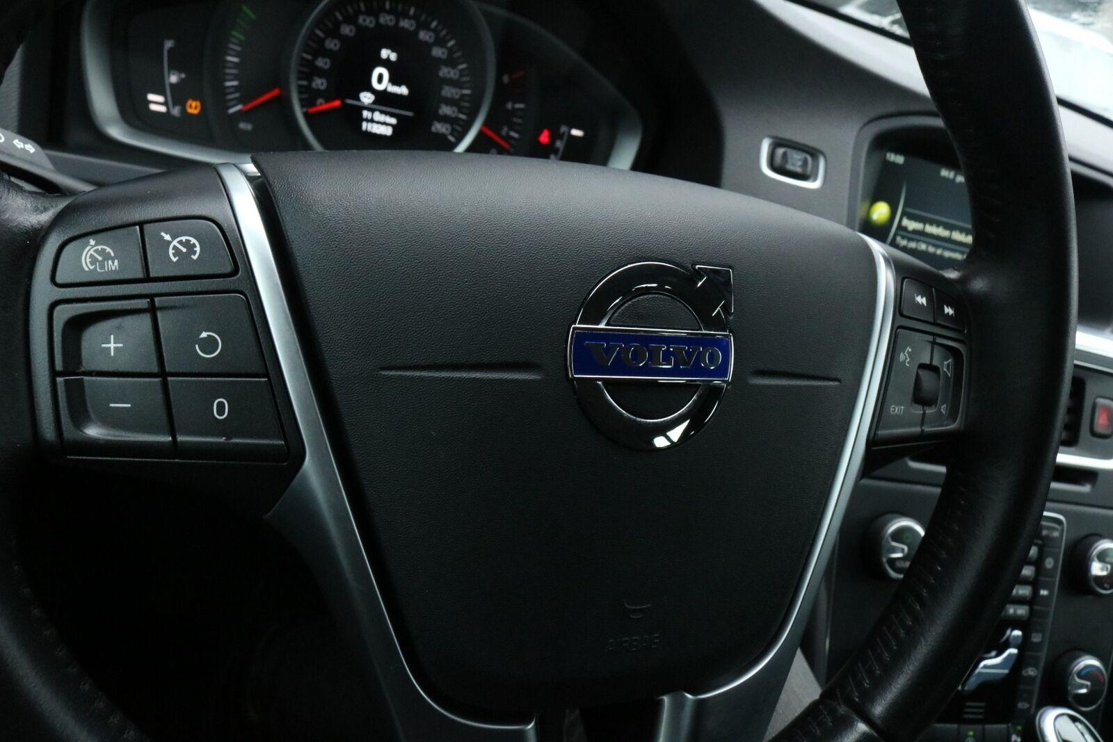 Volvo V60 D3 150 Kinetic aut.