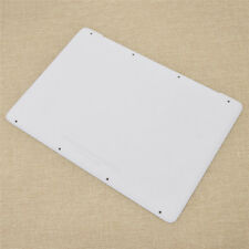 1Pc White Bottom Case Cover Replacement Part for Apple MacBook A1342 MC207 MC516