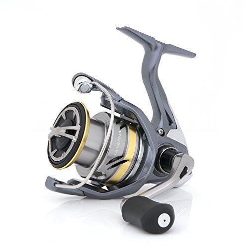 Shimano Ultegra 2500 HG FB Front Drag Spinning Fishing Reel ULT-2500HGFB