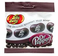 Dr Pepper - Jelly Belly Candy Jelly Beans - 3.5 Oz Bag - Prepackaged