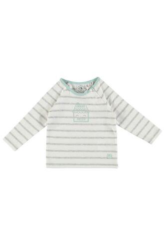 ♥ LITTLE BAMPIDANO ♥ Baby Jungen Mädchen Shirt langarm Frühchen Gr.50-68 ♥