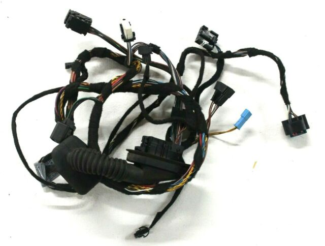 BMW Genuine 61126923511 iCable Harness Door Front for X5 E53 for sale  online | eBayeBay