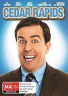 Cedar Rapids (DVD, 2012)