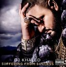 Suffering from Success [PA] by DJ Khaled (CD, Nov-2013, Island (Label))