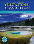 Yellowstone Grand Teton National Parks Deck: Best Trails, Sights, and Wildlife by Mountaineers Books (Hardback, 2010)