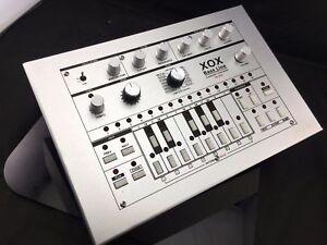 Details about x0xb0x synthesizer xoxbox / Roland TB-303 clone Acid Bassline