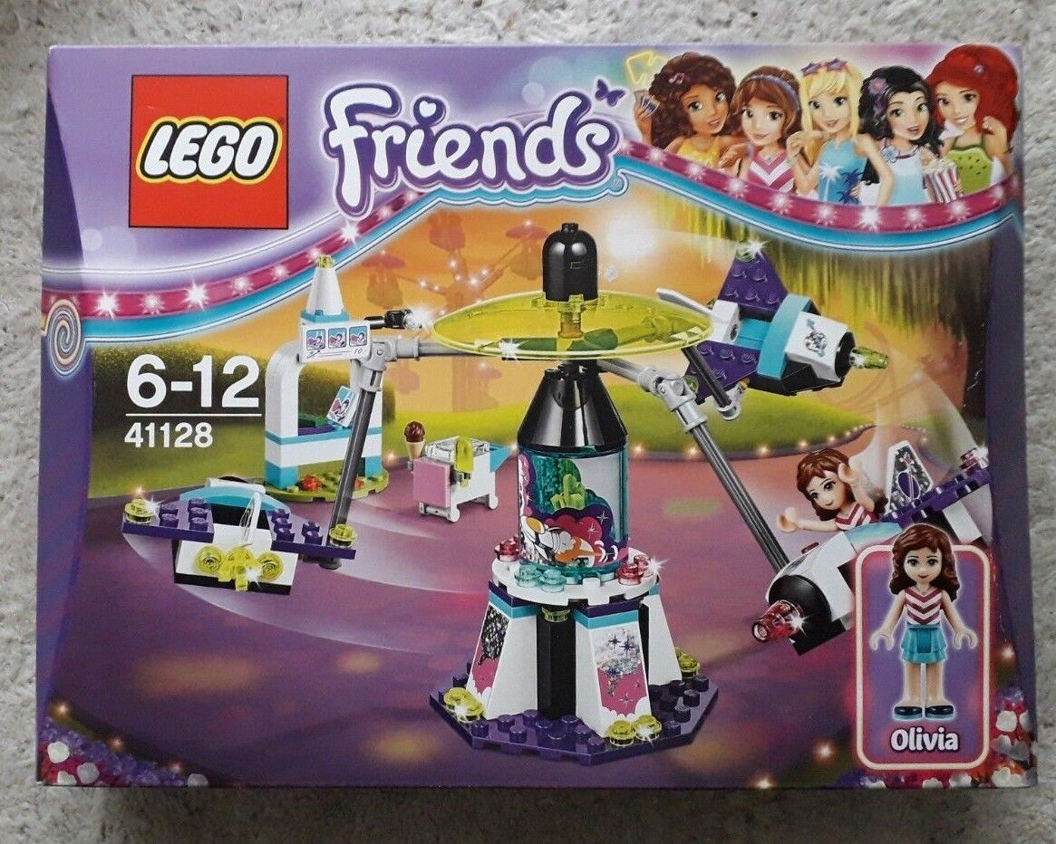 LEGO Friends 41128 Brand New In Sealed Box