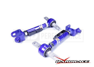 CRX//Civic//Integra JDM Replacement Adjustable Suspension Rear Camber Arm Kit Blue