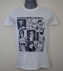 Lou-Reed-t-shirt-70s-comic-stooges-mc5-sonic-youth-cramps-velvet-underground