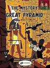 The Adventures of Blake and Mortimer: v. 2: Mystery of the Great Pyramid, Part 1 by Edgar P. Jacobs (Paperback, 2007)