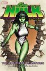 She-Hulk by Dan Slott: the Complete Collection: Volume 1 by Dan Slott (Paperback, 2014)