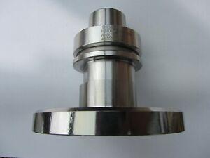 ps-System mit HSK 63F 12 mm Schaft des Werkzeugs Stehle Hydro-Spannfutter