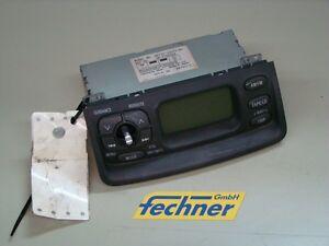 2019 DernièRe Conception Radio Toyota Yaris P10 86110-52020b0 Panneau De Contrôle Radio De Commande Collé-l Fr-fr Afficher Le Titre D'origine
