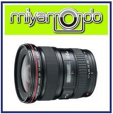 Canon EF 17-40mm f/4 L USM Lens
