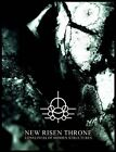 Loneliness of Hidden Structures * by New Risen Throne (CD, Nov-2011, Cyclic Law)