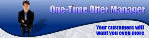 One-Time Offer Manager Wordpress Plugin