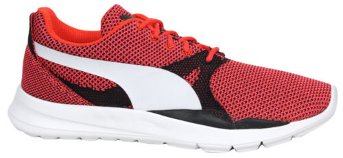 textile Chaussures pour Duplex P 362043 Puma hommes de 01 sport en Red Evo lacets à Knit 81qxwqIFU