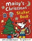 Maisy's Christmas by Lucy Cousins (Paperback, 2014)