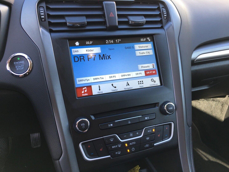 Ford Mondeo 2,0 TDCi 150 Titanium stc. aut. - billede 7