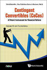 Continent Convertibles [CoCos]: A Potent Instrument for Financial Reform by George M. Von Furstenberg (Hardback, 2014)