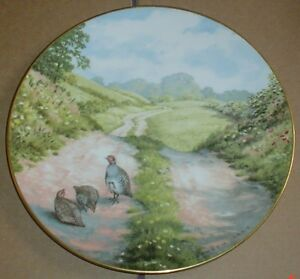 Royal Doulton Collectors Plate ALONG THE LANE From AT PEACE WITH NATURE - <span itemprop=availableAtOrFrom>Swaffham, United Kingdom</span> - Returns accepted Most purchases from business sellers are protected by the Consumer Contract Regulations 2013 which give you the right to cancel the purchase within 14 days after the day - Swaffham, United Kingdom