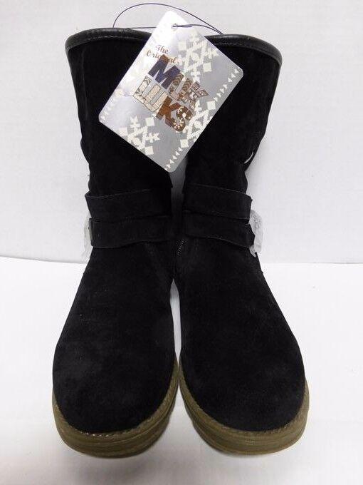 MUK LUKS Jess Boot Women's Pull-on Boots