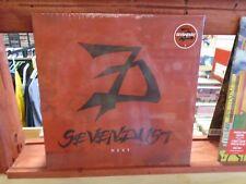 Sevendust Next LP White Colored Vinyl Digital Download 5th Album NU Metal