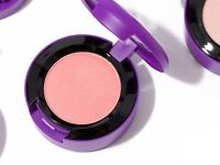 Mac X Selena Eyeshadow Fotos Y Recuerdos (bright Warm Pink) Limited Edition