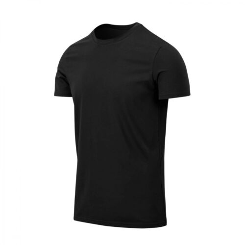 Helikon-Tex T-Shirt Slim Fit Black