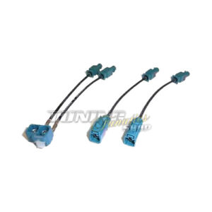 Adapter-Cable-Harness-Interface-Antenna-Set-for-BMW-MULF-TCU-on-COMBOX-2