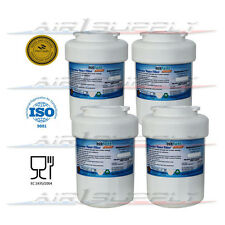 4PK- Compatible for GE MWF Smart Filter, GWF, MWFP,  WF287, HWF, 46-9991 Filter