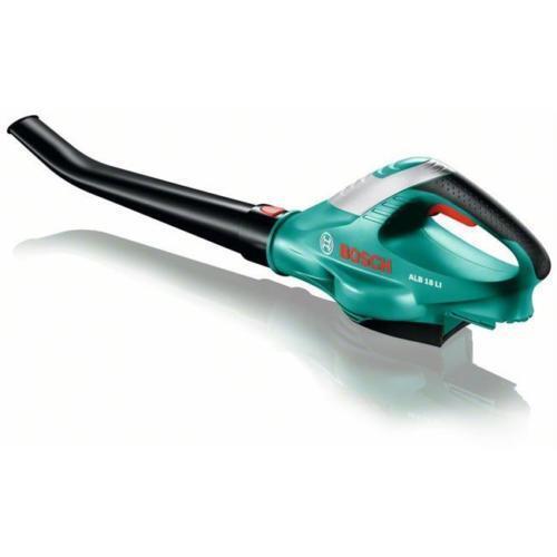 Bosch ALB 18 LI Cordless Lithium Ion Leaf Blower