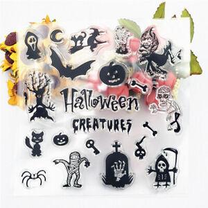 GI-Halloween-Clear-Bat-Pumpkin-Silicone-Stamp-for-DIY-Scrapbooking-Card-Decorat