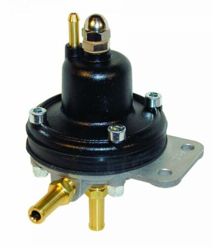 FSE Motorsport 1:1 Adustable Fuel Pressure Regulator 8mm Tails AIR007