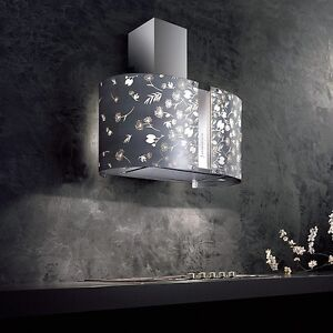 Cappa falmec mirabilia round moonlight parete cm 67 ebay for Cappa cucina moderna