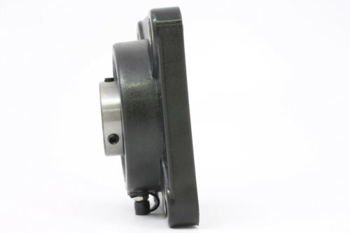 UCFPL206 30mm Thermoplastic Flange Four Bolt Mounted Ball Bearings 17729