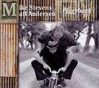 Piggy Back by Matt Andersen (CD, Apr-2014, True North Records)