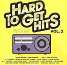 Hard to Get Hits, Vol. 2 by Various Artists (CD, Feb-2015)