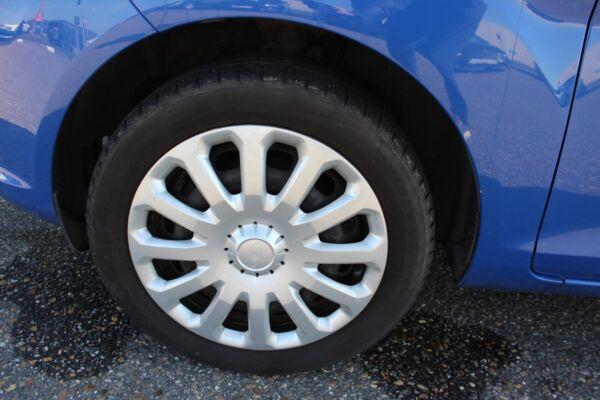 Ford Fiesta 1,0 65 Trend - billede 4