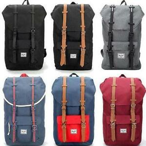 New-Herschel-Supply-Co-Little-America-Laptop-Backpack-Larger-Volume