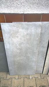 terrassenplatten 45x90x2cm terrassenelemente dicke feinsteinzeug platten 2cm ebay. Black Bedroom Furniture Sets. Home Design Ideas