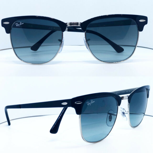 e6d8c3cc2d Sunglasses Ray-Ban Rb3716 9004 71 51 Silver Black Grey Gradient for ...
