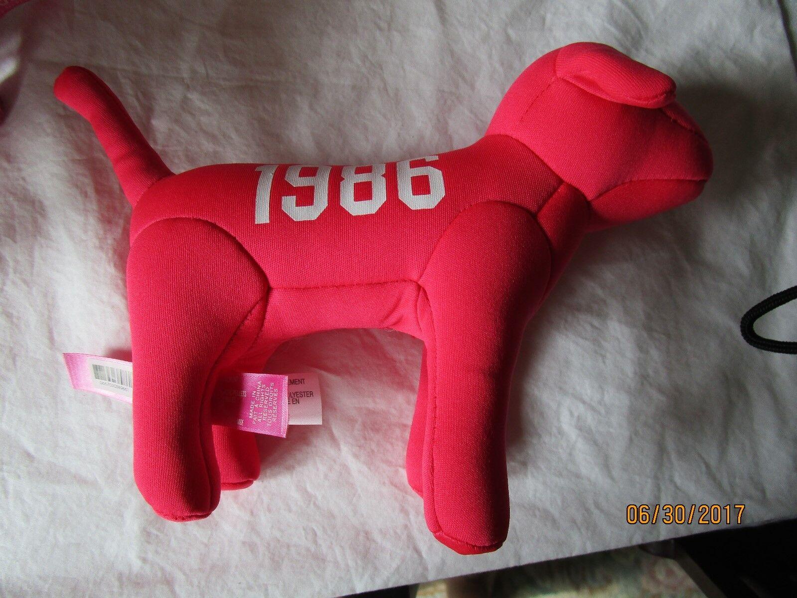 Lot of VICTORIA'S SECRET dogs : Large 10