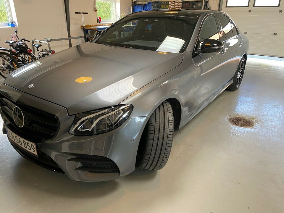 Andre reservedele, Mercedes E350d, årg. 2016
