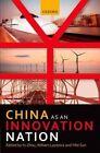 China as an Innovation Nation by Oxford University Press (Hardback, 2016)