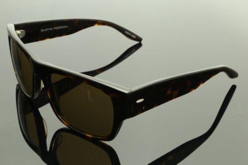 Original BARTON PERREIRA Sonnenbrille Gestell WATUSI Farbvarianten sunglasses