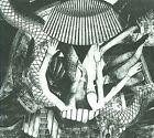 Alien in a Garbage Dump [Digipak] by Eric Copeland (Black Dice) (CD, Sep-2009, Paw Tracks)