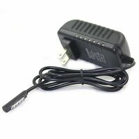 For Microsoft Surface Windows Rt1512 Charger 12v 2a Ac Adapter 24w Power Supply