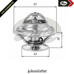Thermostat FOR MERCEDES SALOON 76->93 230 2.3 M 102.980 M 102.982 M 115.954
